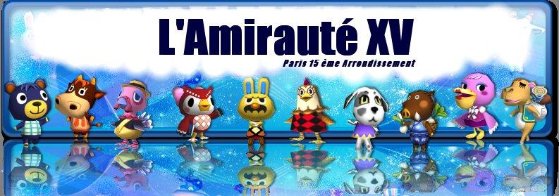 FORUM DE LA RESIDENCE L'AMIRAUTE XV
