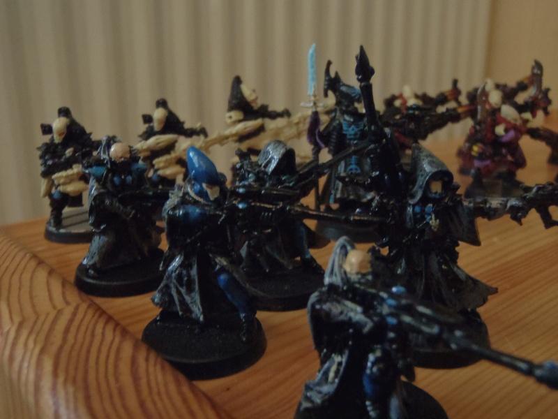 W40 eldars du vaisseau monde malan 39 tai le blog de xia for Portent warhammer