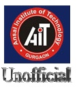 AiT Gurgaon (B.Tech 2010 admtd students)