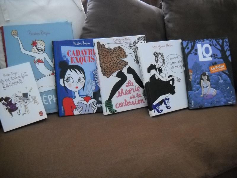 #5 La bande-dessinée et les femmes