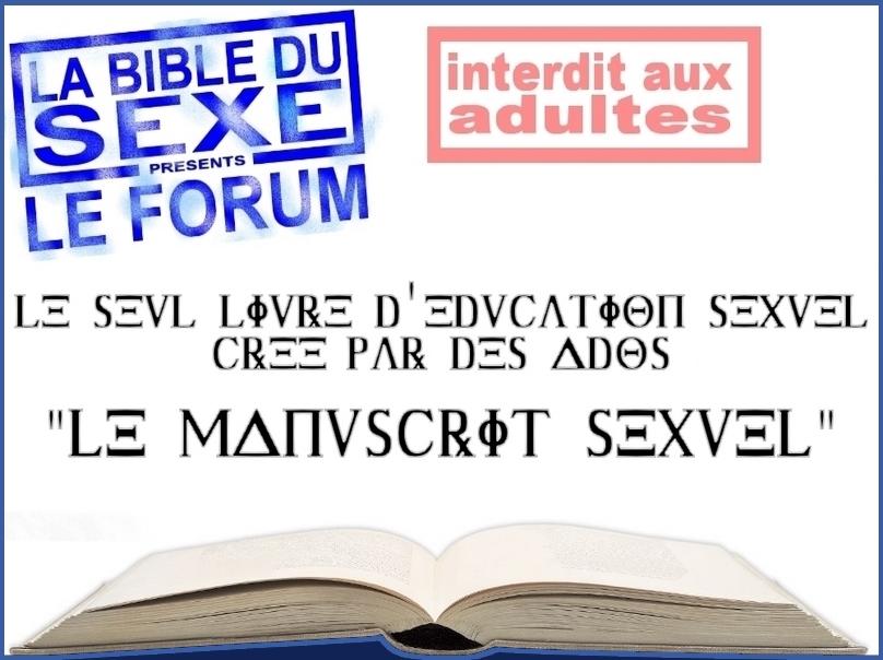 La Bible Du Sexe