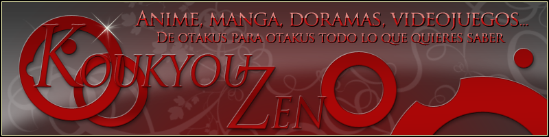 Redacción de Koukyou Zen