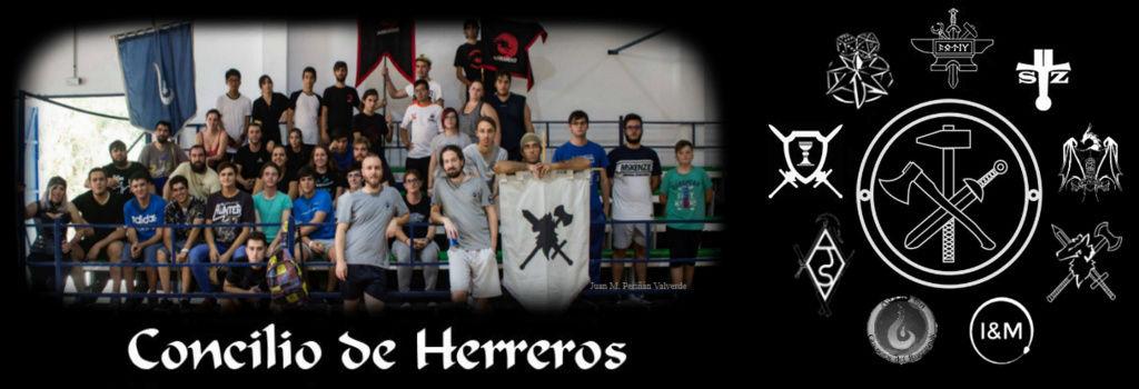 Concilio de Herreros