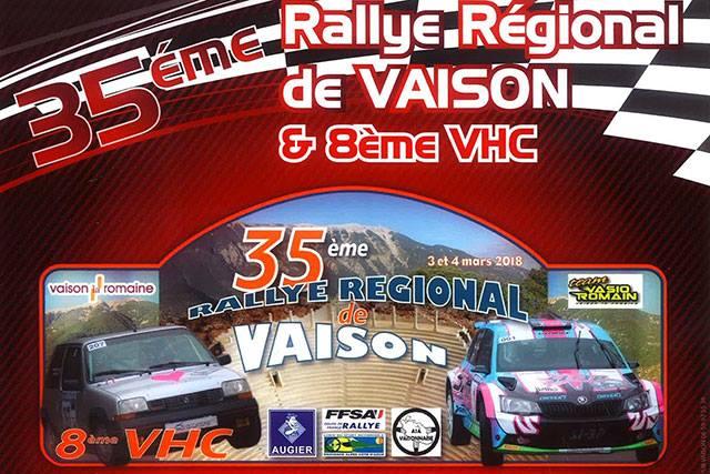 Rallye 4 mars 2018