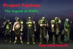 Project Fuziionz