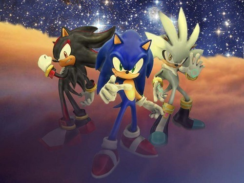Sonic und Sonic Spiele Forum