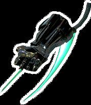 Fulgor Blade Arm F-846