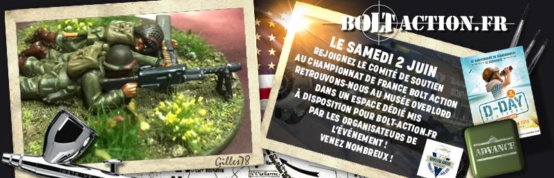 Bolt Action.fr