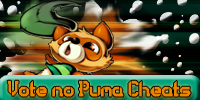 Top30 Brasil - Vote no Puma Cheats!
