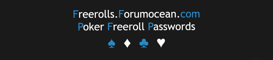 poker freerolls facebook