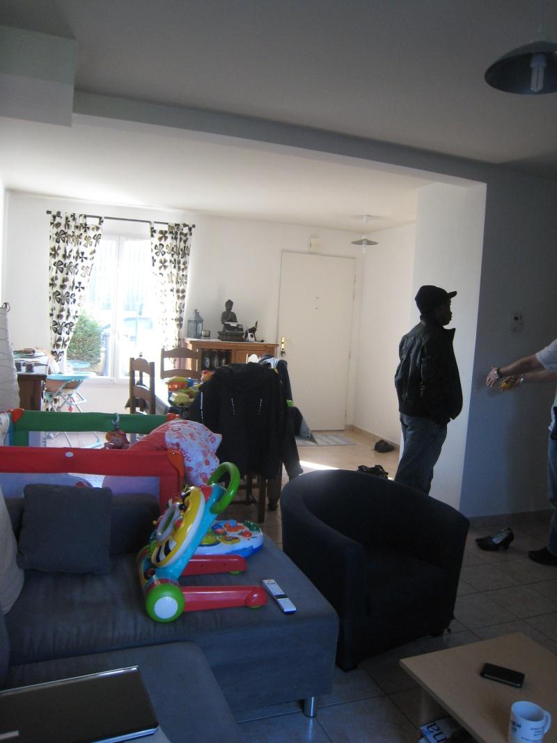 conseil amenagement salon salle a manger. Black Bedroom Furniture Sets. Home Design Ideas