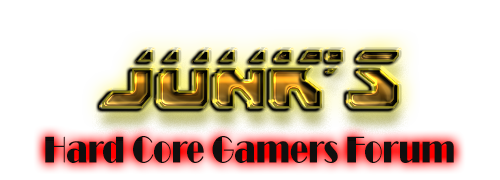 Junks Hard Core Gamers