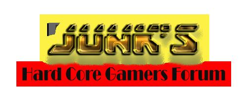 Junks Hard Core Gamers