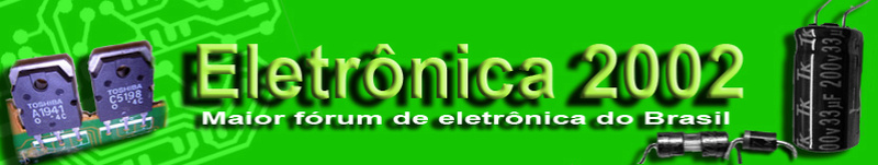 Fórum Eletrônica2002 (Brasil)