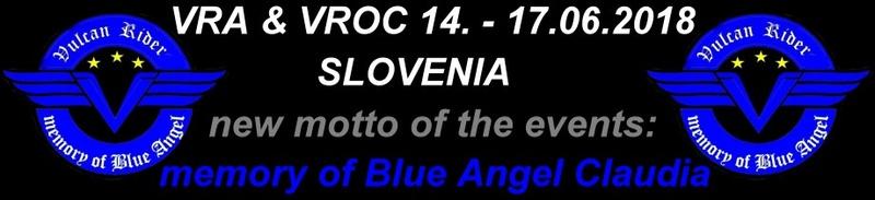 memory of Blue Angel