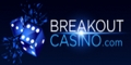 Breakout Casino 20 Free Spins no deposit bonus