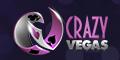Crazy Vegas Casino 10 Free Spins no deposit bonus