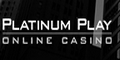 Platinum Play Casino 10 Free Spins no deposit bonus