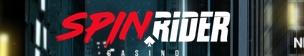 Spin Rider Casino $/£/€3000 Bonus + 50 Bonus Spins