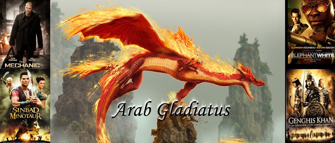 ARAB GLADIATUS