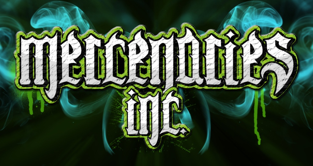 Mercenaries Incorporated