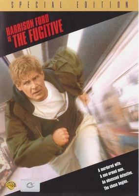 فيلم The Fugitive 1993 مترجم - اكشن وجريمة