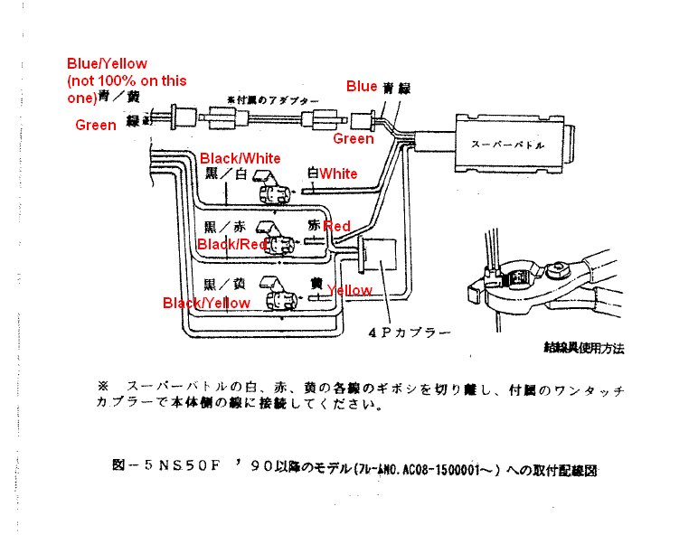 gy6 cdi wiring diagram wiring diagram and hernes 6 pin cdi wiring diagram tlachis