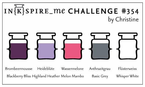 IN{K}SPIRE_me Challenge #354