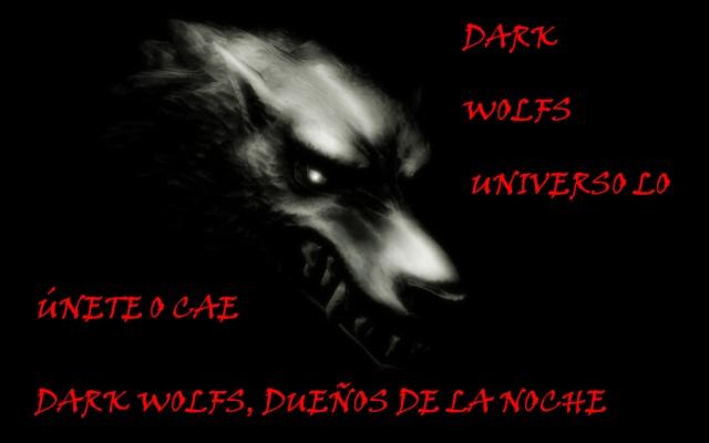 Dark Wolfs