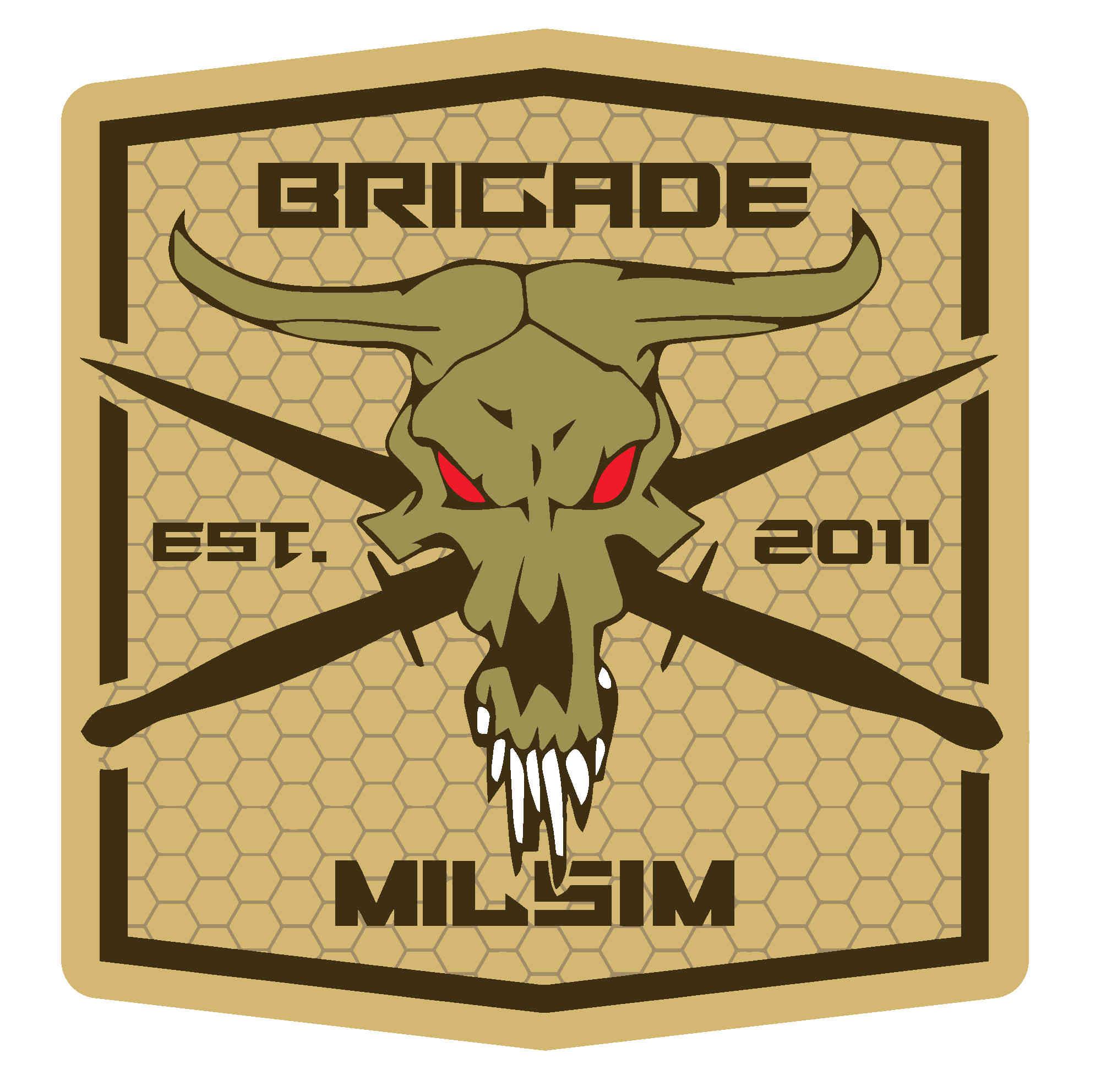 Brigade Facebook