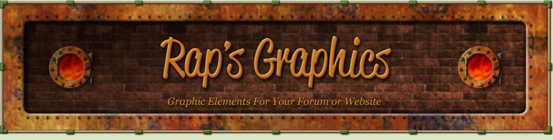 Rap's Graphics