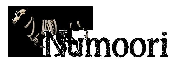 numoori