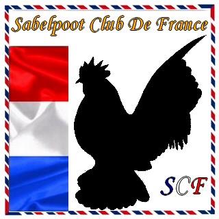 Sabelpoot club de France