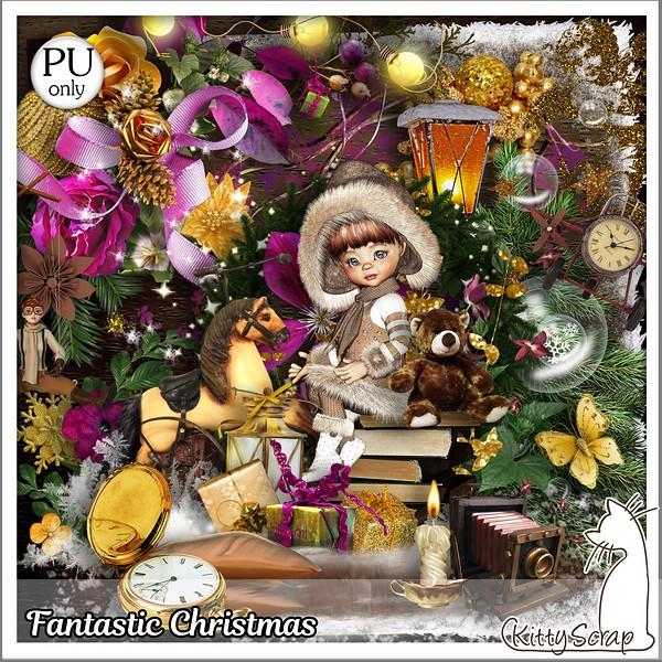Fantastic Christmas de Kittyscrap dans Decembre kittys40