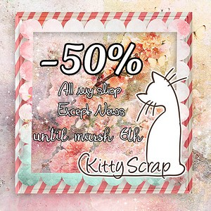 One upon a time The spring Queen Collection de Kittyscrap dans Février promo_11
