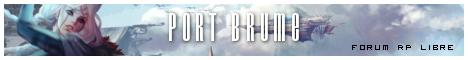 Port Brume