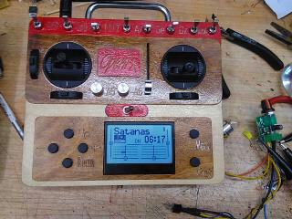 radio diy arduino