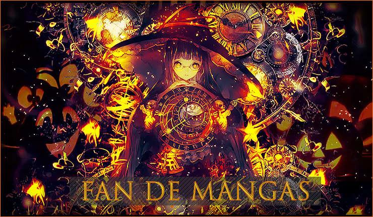 Fan-de-Mangas