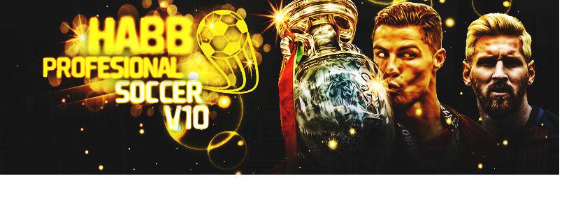 Habbo Professional Soccer