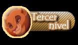 Tercer nivel