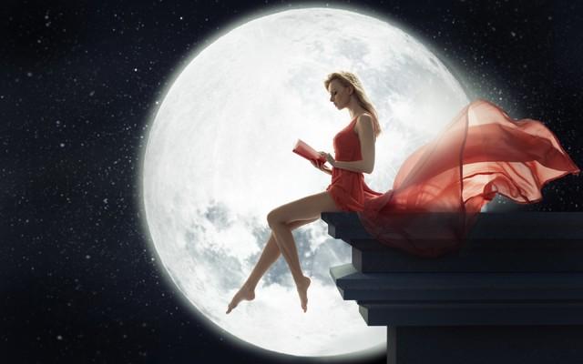 Темная Луна