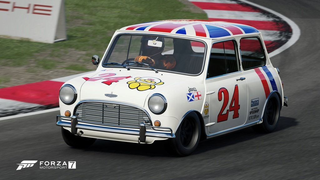 Forza Motorsport 7 Livery Contest 23 Please Note New Rules And