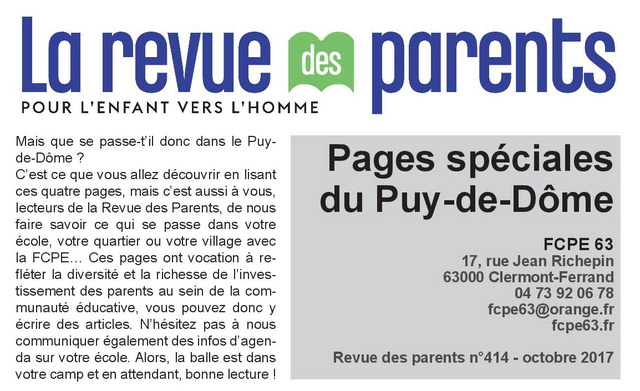 revue des parents image 2