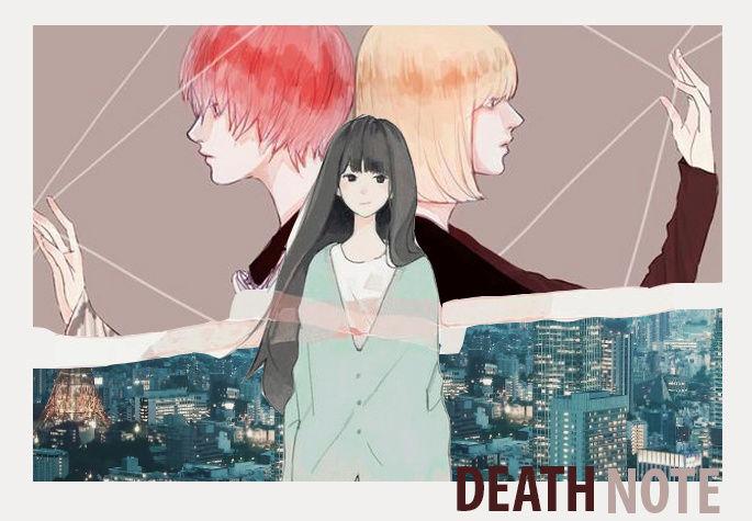 Death Note RPG : une nouvelle ère