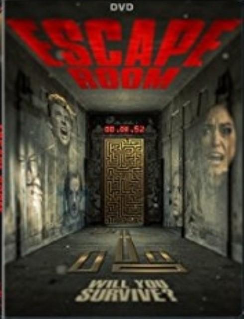فيلم Escape Room 2017