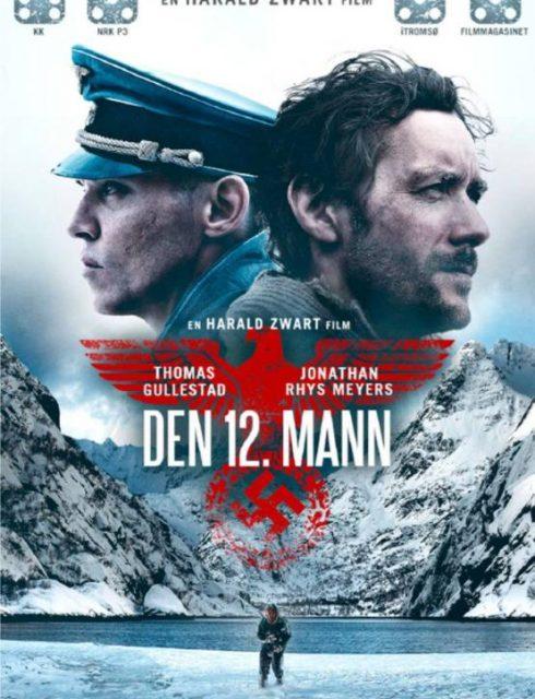 فيلم 12th Man 2017