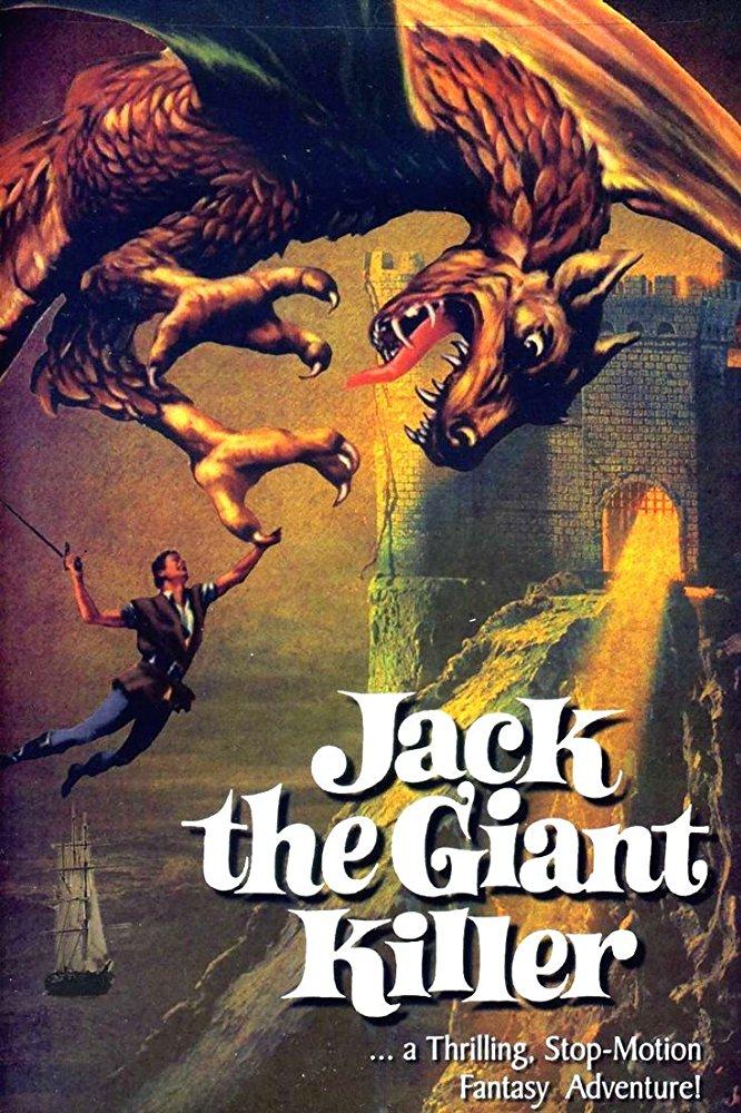 فيلم Jack the Giant Killer