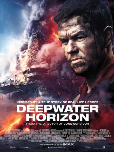 فيلم Deepwater Horizon