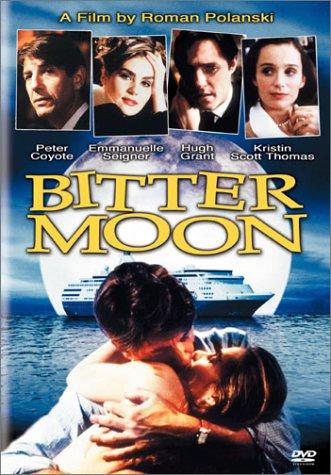 فيلم Bitter Moon 1992