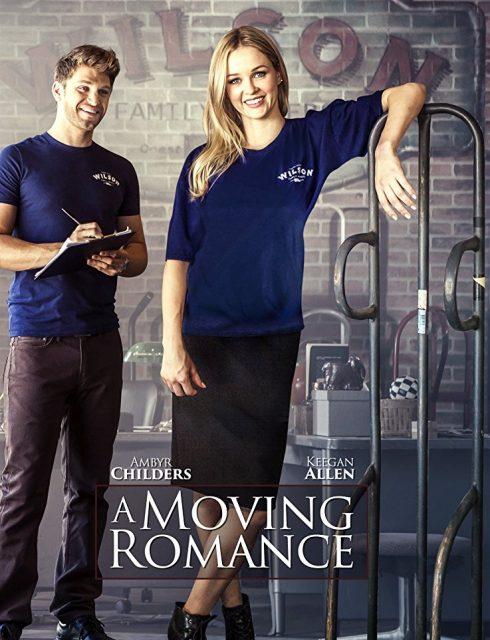 فيلم A Moving Romance 2017 مترجم